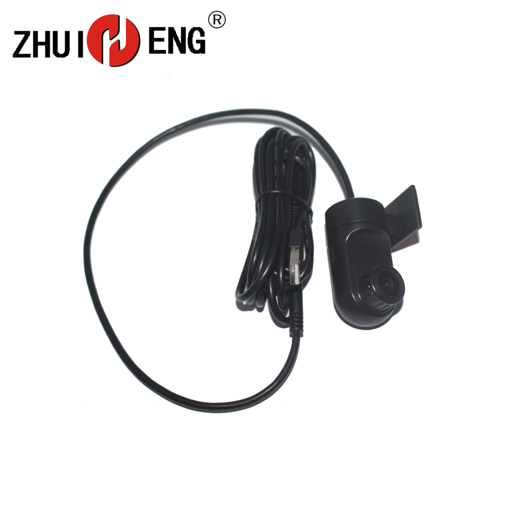 ZHUIHENG <font><b>USB</b></font> DASH <font><b>CAM</b></font> Camera CAR <font><b>DVR</b></font> Recording Video shooting Car Driving Recorder car camera for Android Car RADIO DASHCAM image