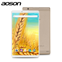 New GOLD 10.1 inch Original Design Android 7.0 Quad Core IPS Tablet WiFi 2G+32G 7 8 9 10 android tablet pc 2GB 32GB