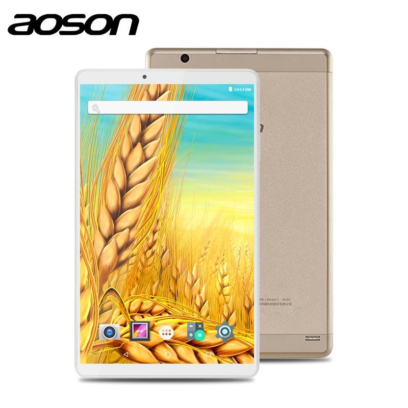 Nouveau or 10.1 pouces conception originale Android 7.0 Quad Core IPS tablette WiFi 2G + 32G 7 8 9 10 android tablette pc 2 GB 32 GB