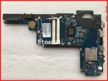 642732-001 for Hp pavilion DM4-2000 DM4-2165DX Laptop motherboard hm65 GMA HD DDR3 I3-2330M 100% tested