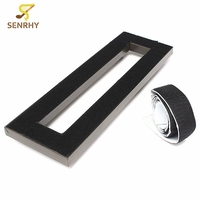 40x13cm Electric Guitar Pedal Board Setup Pedalboards Tape With Adhesive Backing Musical Instrument Accessories Tools