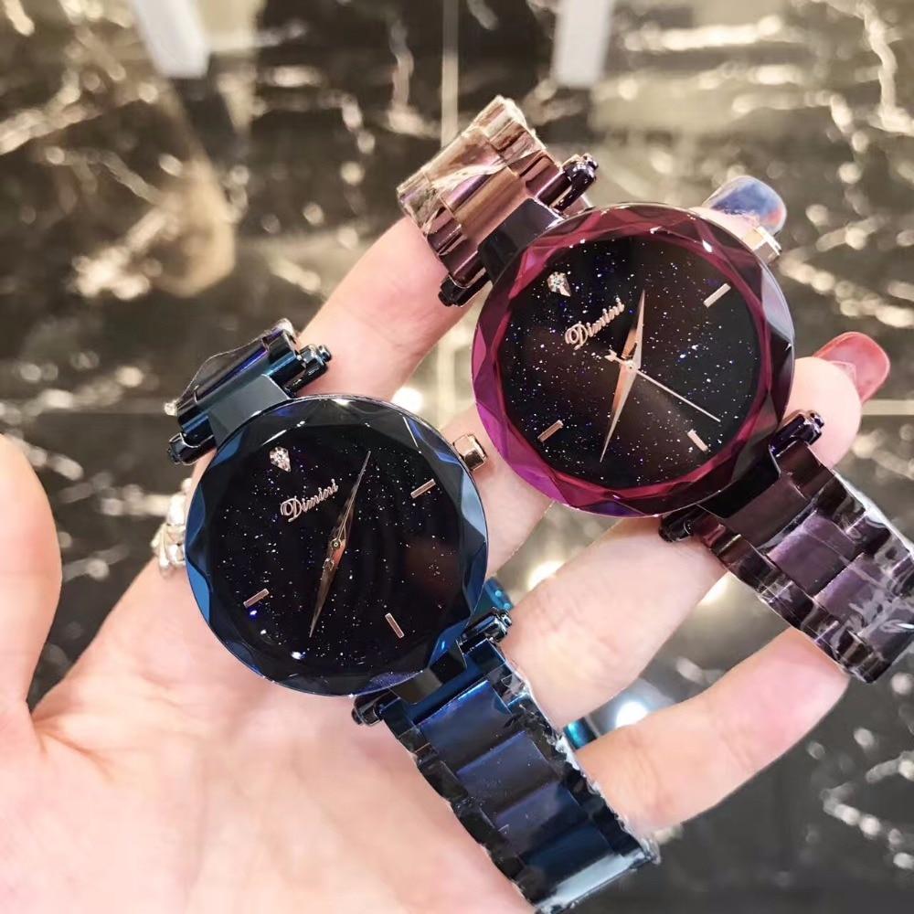 नई आगमन महिलाओं चमकते - महिलाओं की घड़ियों