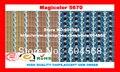 Frete grátis! compatível konica minolta magicolor magicolor 5670 chip de imagem da unidade do tambor c5670, k/c/m/y, 20 pçs/lote! de alta qualidade!