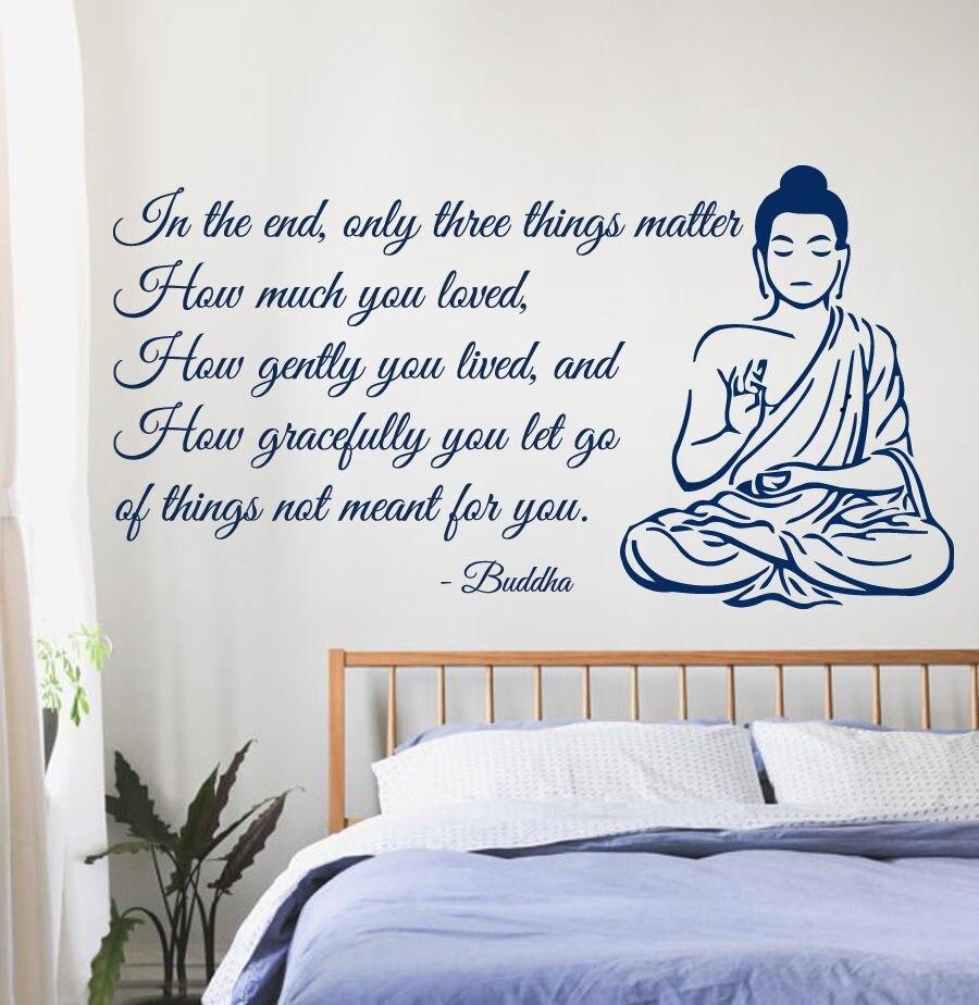 Popular Buddha Zen Wall DecalsBuy Cheap Buddha Zen Wall Decals - Zen wall decals