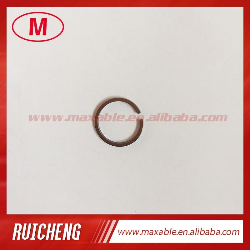 CT16V Турбокомпрессор поршневое кольцо/уплотнительное кольцо для турбо ремонтных комплектов на стороне компрессора