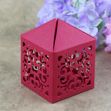 Цветок Любви hart подарочной коробке Card maker Metal Die резка штампов Для DIY Скрапбукинг Фотоальбом Декоративные Тиснение Папки 212 мм