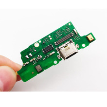 USB Flex Cable For letv le leeco pro 3 X720 x721 USB Charging Charger Port Dock Connector Flex With microphone Flex Cable