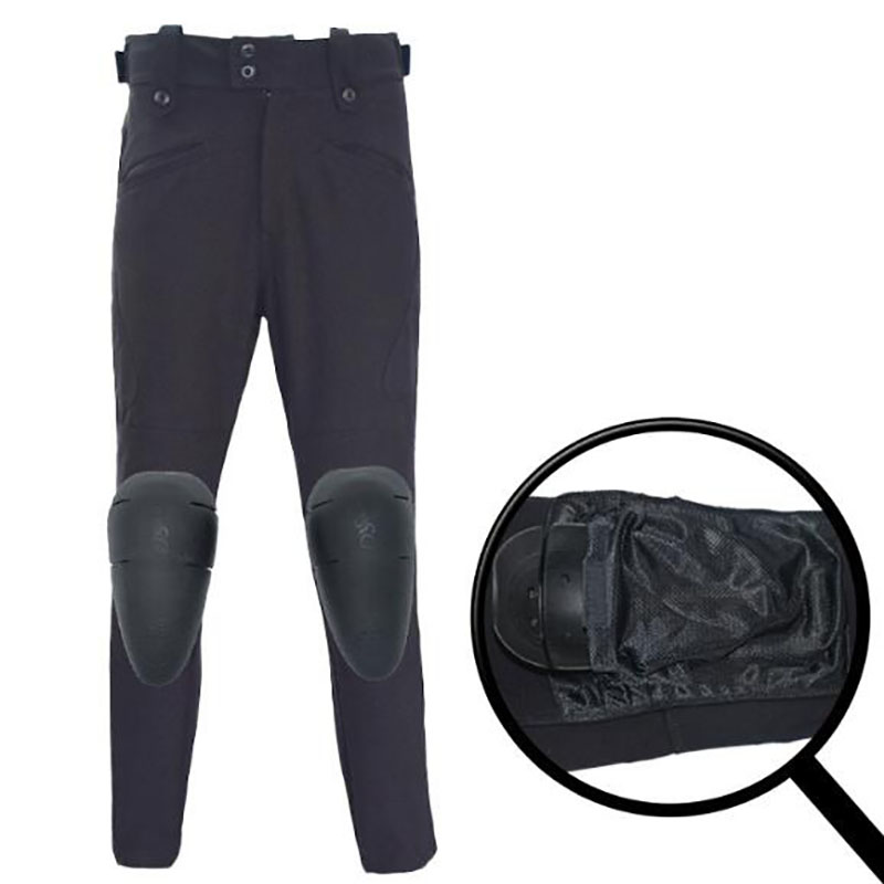 MOTRAVEL Motorcycle Pants Adjustable Motocross Trousers Come with Free Knee Protector Motocross Equipment Pentagon Homme