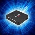 KM8 PRO 4 K UHD 17.0 WiFi Bluetooth Smart TV Caja Android 6.0 Amlogic S912 Cortex-A53 Octa Core de hasta 2.0 GHz 2 GB + 16 GB/8 GB