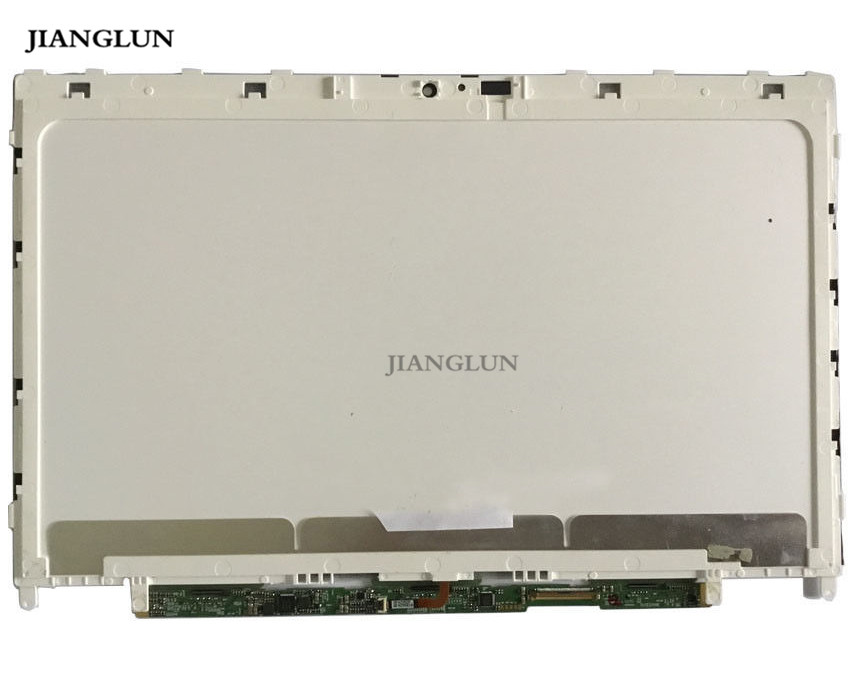 "JIANGLUN LCD LED Screen LP133WH4-TJA1 F2133WH4 13.3"" For Hp Folio 13"