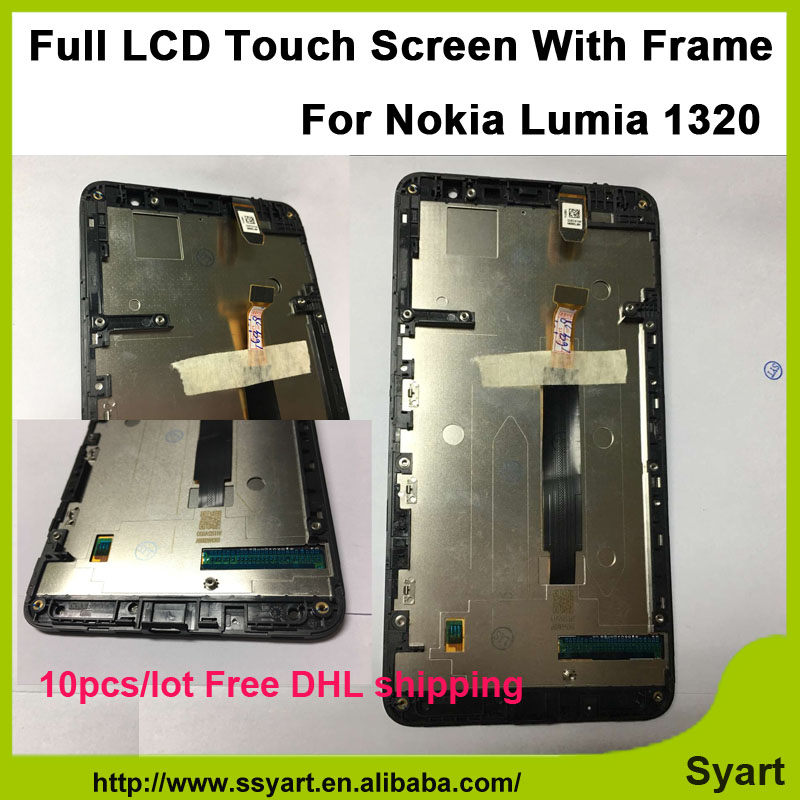 ФОТО 10pieces/lot Free DHL High Quality cell phone 6.0
