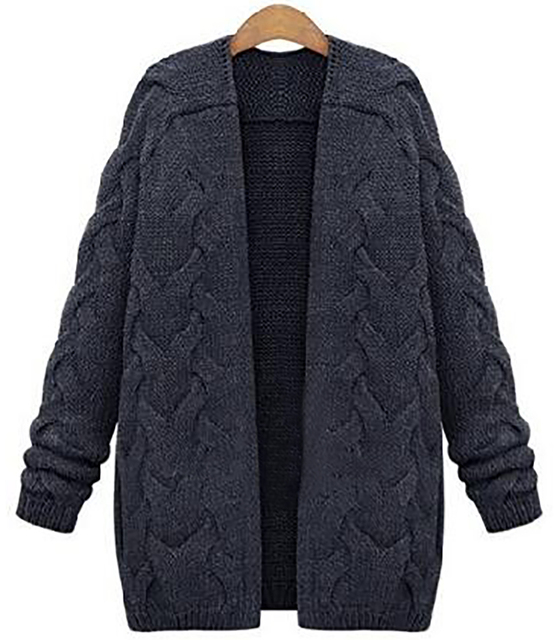 Capas de abrigo patrones