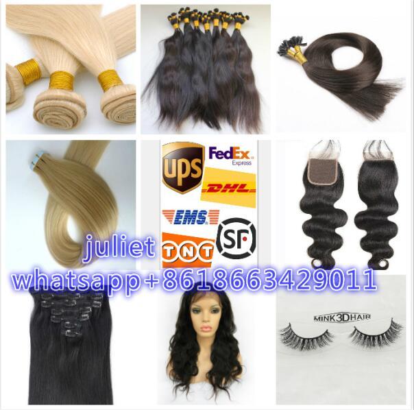 juliet's hair