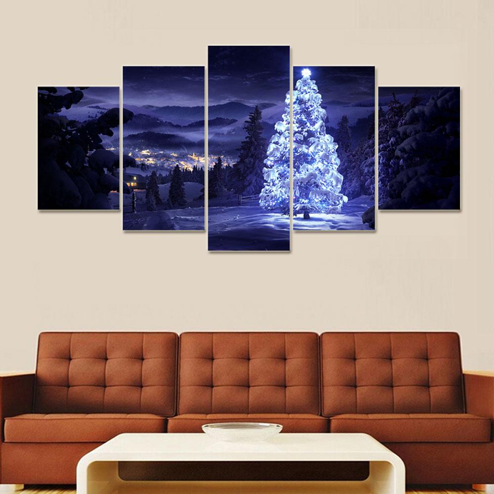 Online Get Cheap Aesthetics Art Aliexpresscom Alibaba Group Living Room Paintings Decorations