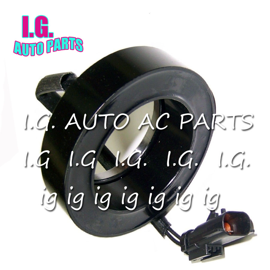 AC Compressor Clutch Coil Fits For Car Dodge Ram 2500 3500 Diesel AC Magnet
