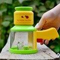 Bug Catcher Insect Visualizador Microscópio Exploração Científica Ensino Brinquedo Do Jardim de Infância Para Crianças Miúdo