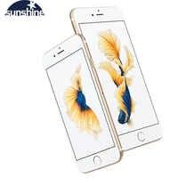 Apple iPhone 6 S/iPhone 6S Plus Sbloccato Originale del telefono Mobile 12.0MP 2G RAM 16/32 /64/128G ROM 4G LTE Dual Core WIFI Telefoni Cellulari