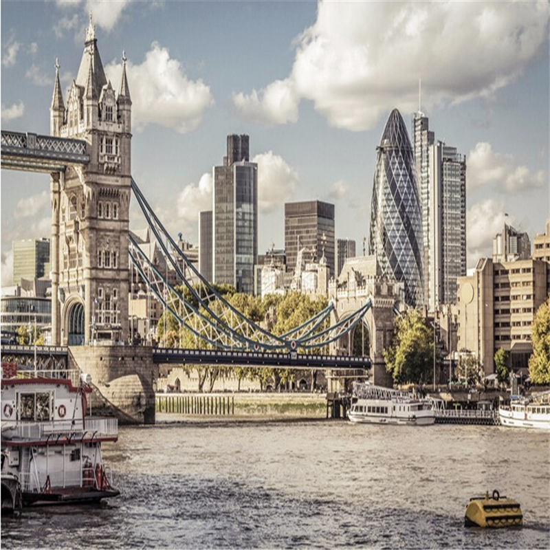 Download 8800 Koleksi Wallpaper Pemandangan Kota London Terbaik