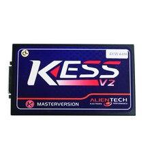 V4 024 KESS V2 Truck Version Manager Tuning Kit Master Version Mutli Language KESS V2 22