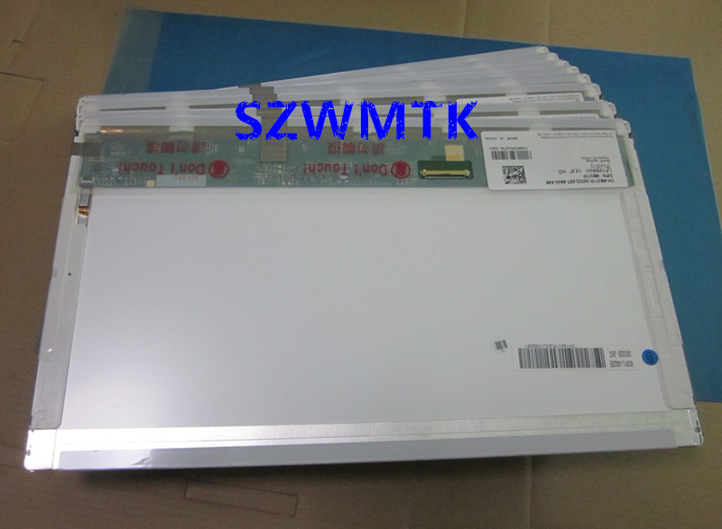 free shipping new 14 1 lcd led screen for dell e6410 notbook lp141wx5 tpp1 ltn141at16 b141ew05 v 5 n141i6 d11 13.3''laptop lcd screen B133XW02 V.2 LP133WH1 TL C1 for DELL N3010 1320 notbook