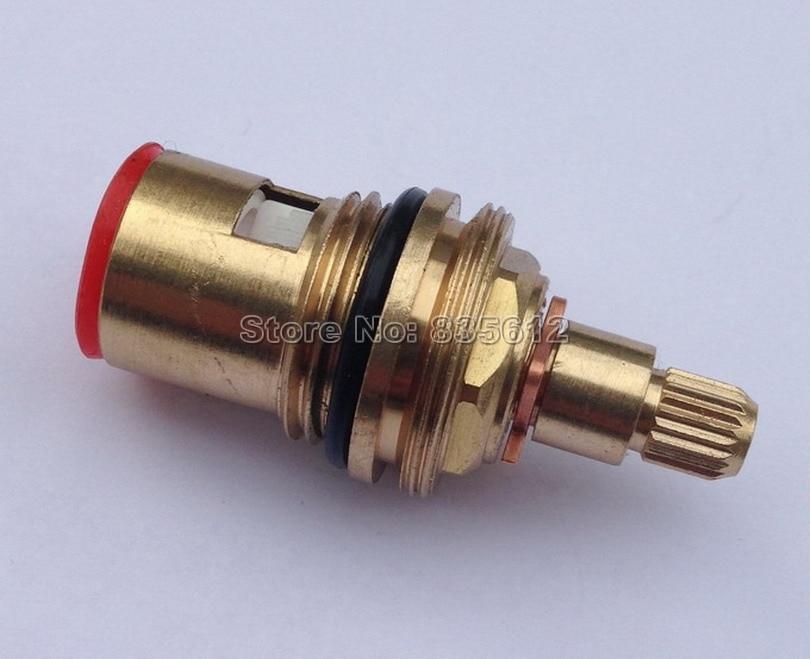 Sostituire I Rubinetti Del Bagno : Mm ottone sostituzione rubinetto valvole cartucce a dischi
