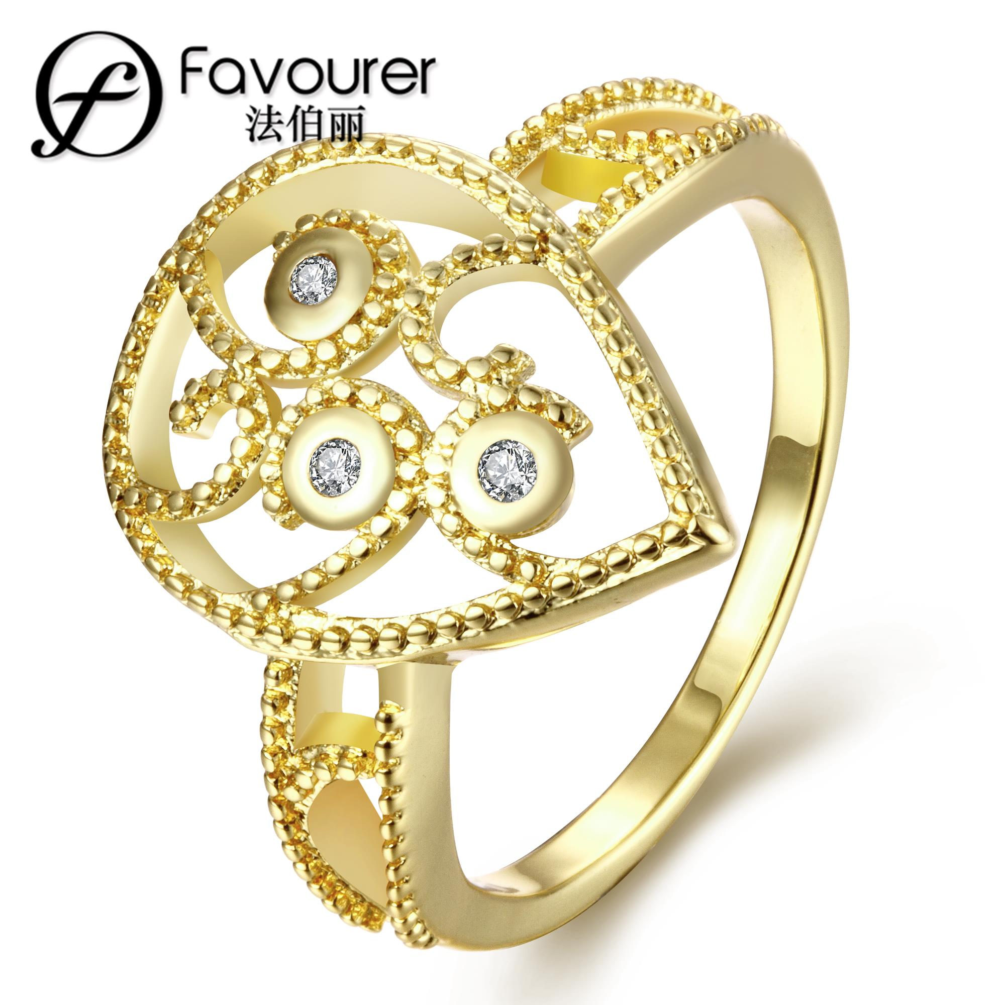 rings gold band ring pin effervescence rose for jewellery diamond women