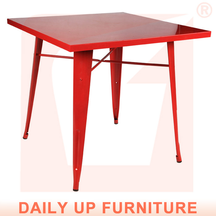 Metal Dining Room Table Legs