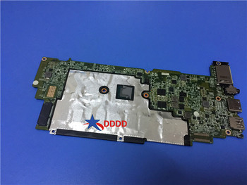 Original FOR Dell Chromebook 11 Motherboard H4WJ5 Da0zm8mb6d0 fully tested