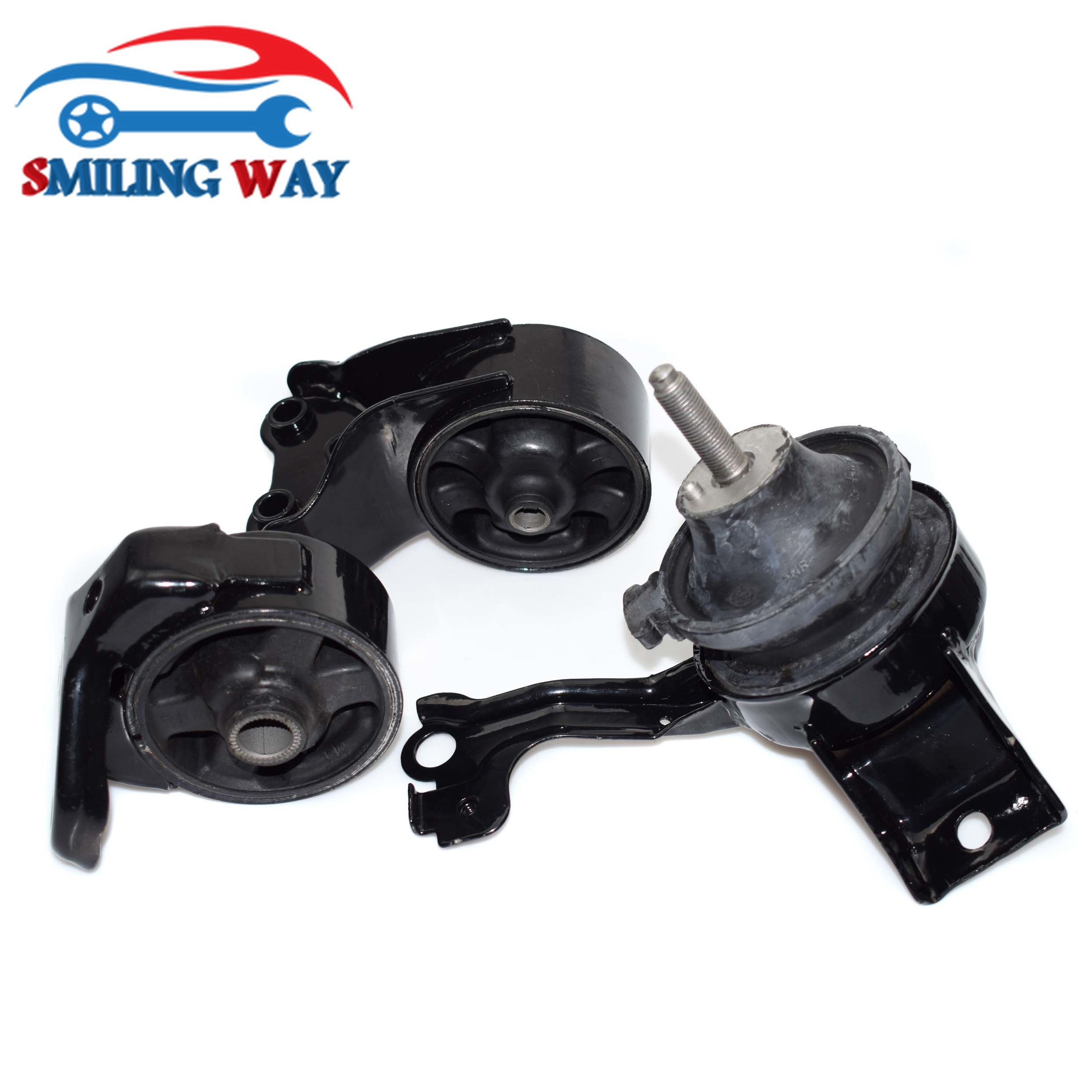 1.6 L For Hyundai Accent 2002-2003 Engine Motor Mount Front 1.5L