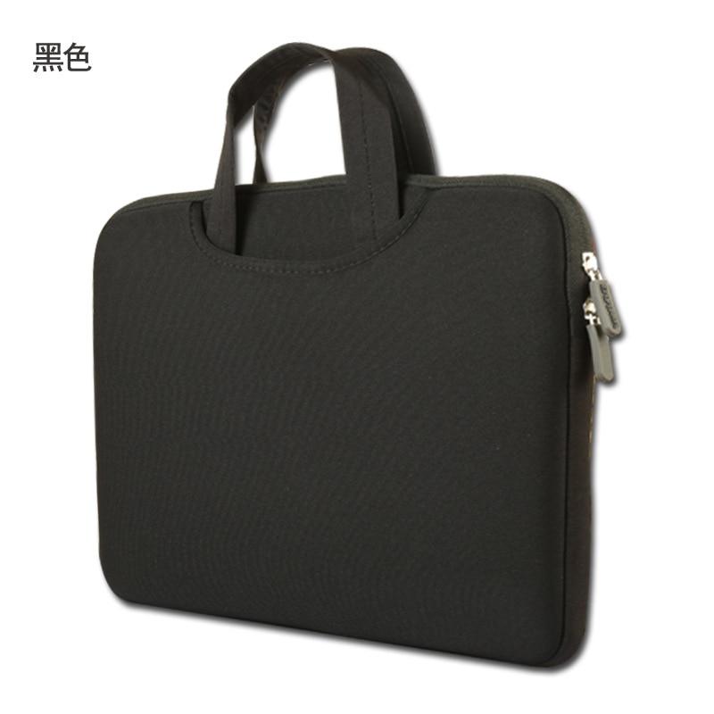 Hot Zipper Computer Sleeve Case For Macbook Laptop AIR PRO Retina 11 12 13 14 15 13.3 15.4 15.6 inch 1
