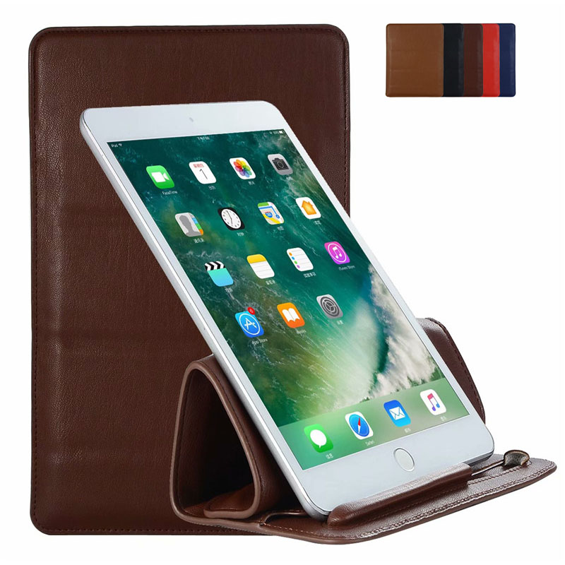 Mini2 mini3 mini4 leather case For iPad Mini 1 2 3 4 7.9 tablet Case Protective sleeve P ...