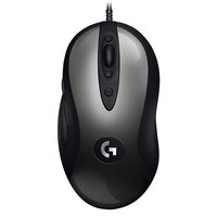Logitech MX518 Classic Gaming Mouse Upgraded g400 16000DPI Comfortable grip G400 upgrade