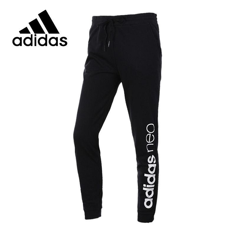 ADIDAS Original New Arrival Womens Running Pants Breathable Cotton Quick Dry Comfortable For Women#BQ6947