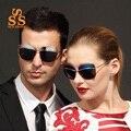 SUNSTONE Women's Slap-up Personality Elegant Rose Sunglasses & Box Brand Designer Stars Style Open-air Sunscreen Eyeglasses.SC48