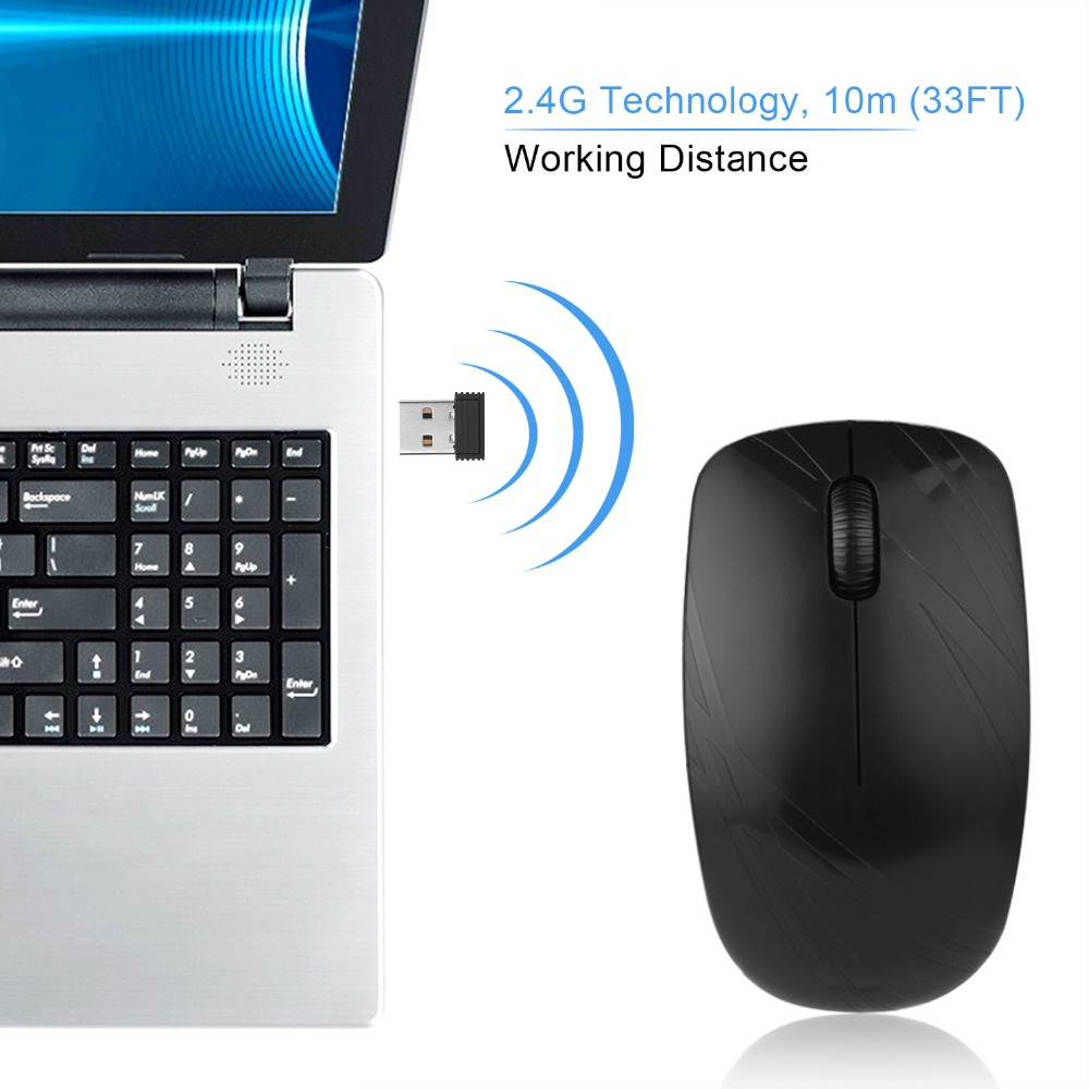 5. wireless mouse mice