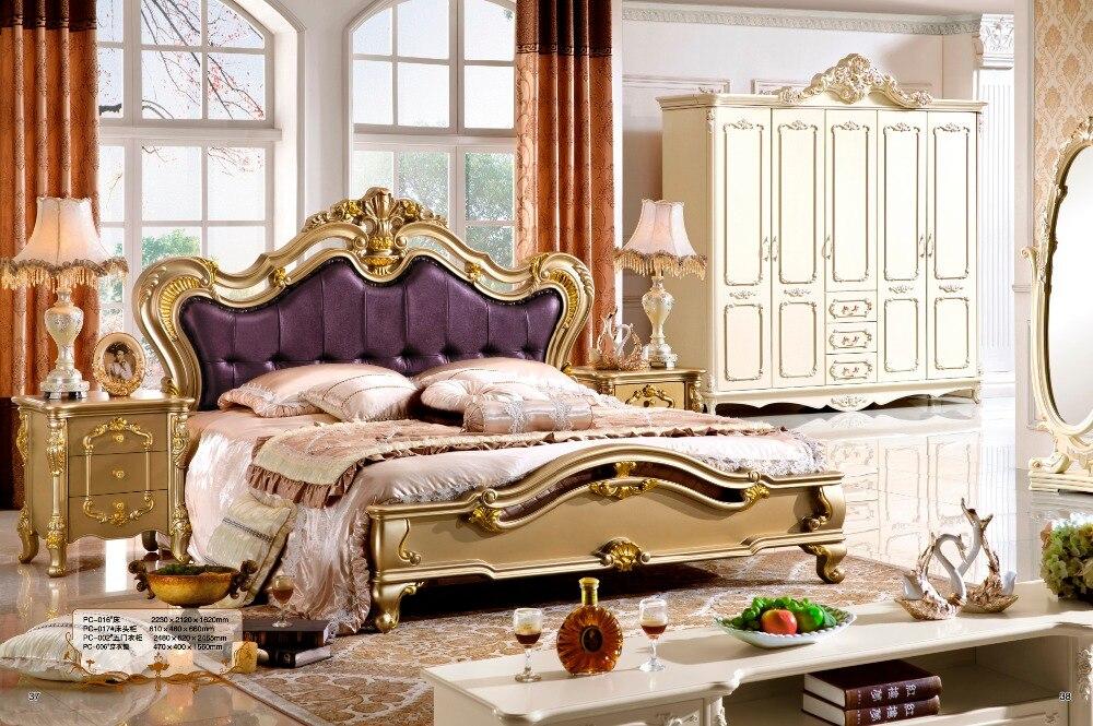wonderful modern italian bedroom furniture | beautiful Bedroom Furniture Modern Leather Bed, latest ...