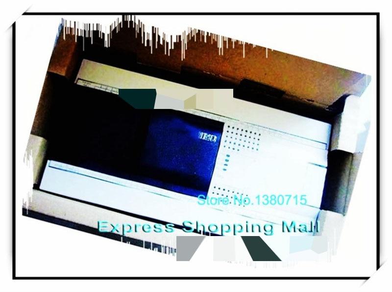 New Original FX3G-60MT/ES-A PLC Main Unit DI 36 DO 24 Transistor 100 to 240V AC new original 36 di 24 do transistor cp1e n60dt a unit ac100 240v plc programmable logic controller well tested working n60dt