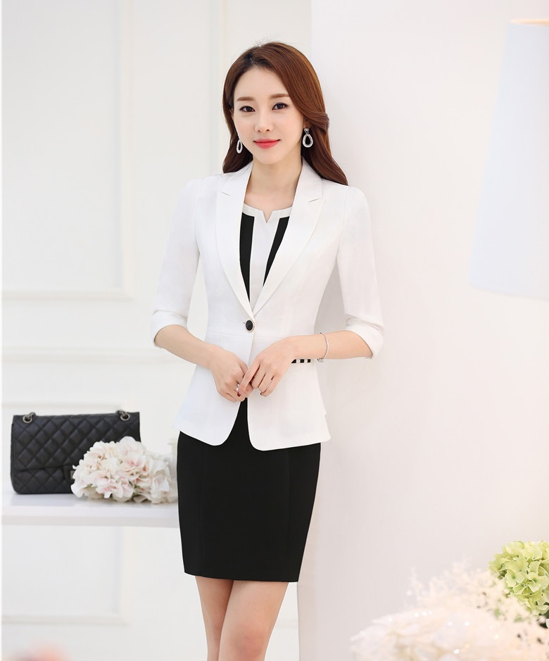 High Quality White Suit Dress Promotion-Shop for High Quality ...