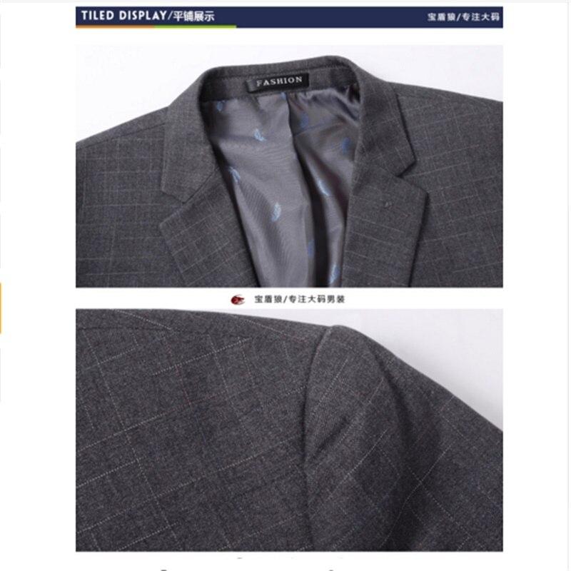 8xl Ajustement 5xl Costume Homme Pour 4x Bleu Lâche Nouvelle Hommes Arrivée Blazer Élégant 2018 10xl 6xl Red Ciel Veste Marque 4BwxE4daq