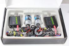Xenon White 6000K HID XENON KITS Replacement Headlights Headlamp H1 H3 H7 H8 H10 9005 9006 880