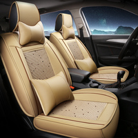 High quality! Full set car seats covers for Lexus NX 300 2018 comfortable breathable seat covers for NX300 2018,Free shipping