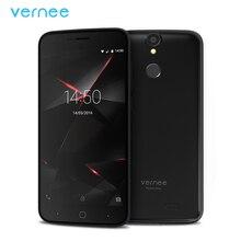 Vernee Thor teléfono móvil Android 6.0 MT6753 Octa-core de 5.0 Pulgadas 1280*720 4G Micro Dual Sim Doble Modo de Espera 3G RAM 16G ROM Smartphone
