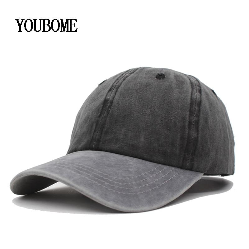 YOUBOME Baseball Cap Men Brand Snapback Caps Women Hats For Men Flat Solid.  Details 73194e3f25d6