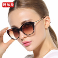 fashion brand sunglasses women vintage sun glasses cat eye design