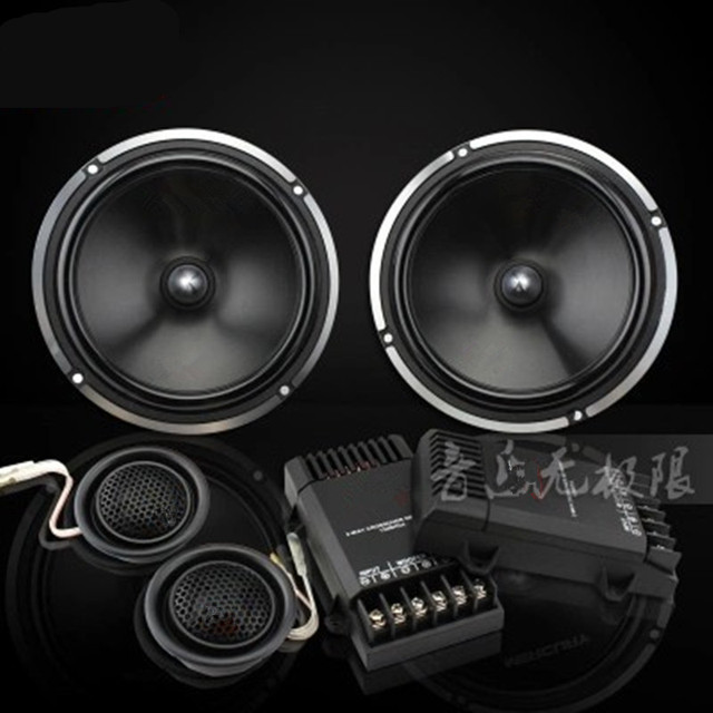 speakers car. speakers (mtx/mlk-6500 american cars 6 inches | 6.5-inch speaker car