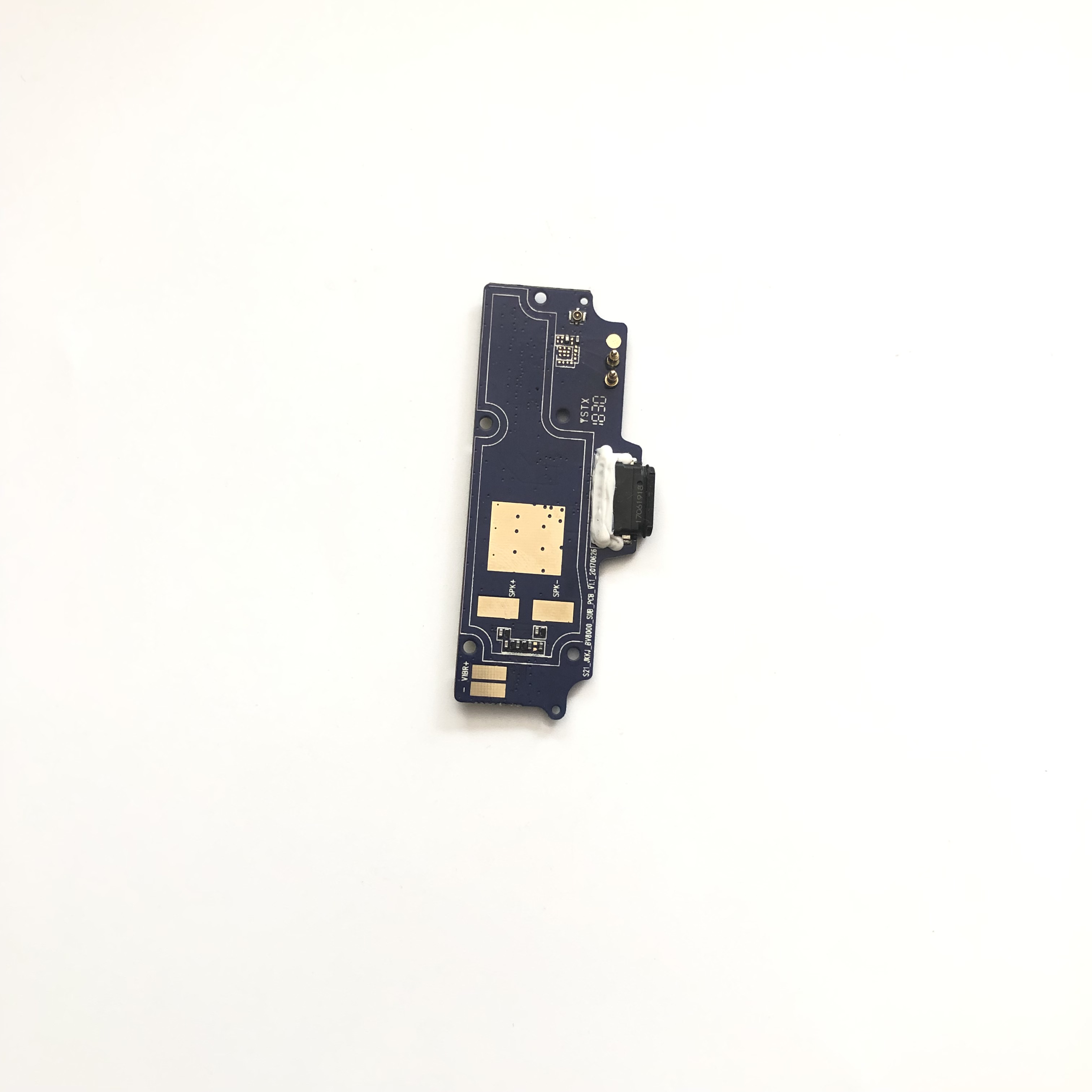 New Blackview BV8000 Original USB Plug Charge Board For Blackview BV8000 Pro MTK6757 Octa Core Free Shipping + Tracking Number