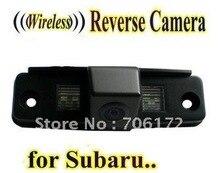 WIRELESS Специальный Автомобильная камера Заднего вида Обратный заднего вида парковочная Камера для SUBARU FORESTER/OUTBACK/IMPREZA SEDAN (3C)/Tribeca