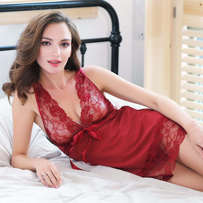 Sexy nightgowns for women