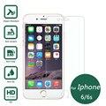 Para apple iphone 6 vidrio templado protector de la pantalla 2.5 9 h Película Protectora de seguridad en I6 Iphone6 A1549 A1586 A1589 4.7 pulgadas