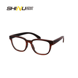 123dda37353 SHINU optical myopia eye glasses Frames prescription Men